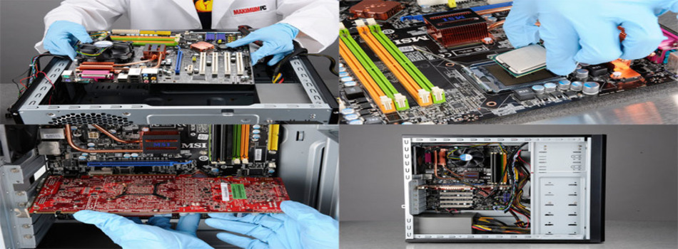 Desktop Computer Repair Services Hyderabad